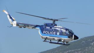 Με ελικόπτερο και drones στη μάχη των χασισοφυτειών - Απανωτά τα «χτυπηματα»