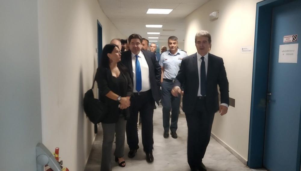 Θέμα newshub.gr: Το υπουργικό στοίχημα για τον Μυλοπόταμο...