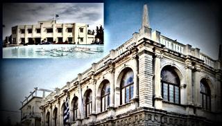 Θέμα newshub.gr:Δήμος Ηρακλείου vs ΟΛΗ: Έχασε το δικαστήριο και μαζί 2.7 εκ. ευρώ!