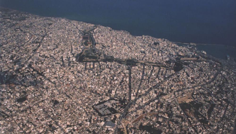 Στη Βουλή το θέμα για τη χερσαία ζώνη του Ηρακλείου