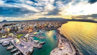 H Κρήτη ως Πνευματικό Κέντρο στο εγγύς και στο απώτερο μέλλον. Προϋποθέσεις και σχεδιασμός (Α μέρος)