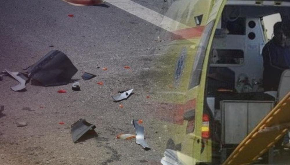 Κρήτη: Ενας νεκρός και ένας σοβαρά τραυματίας στην... άσφαλτο!