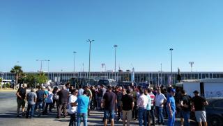 Σε αναβρασμό χιλιάδες εργαζόμενοι και νέες κινητοποιήσεις ενόψει - Ο Στέλιος Βοργιάς στο newshub.gr