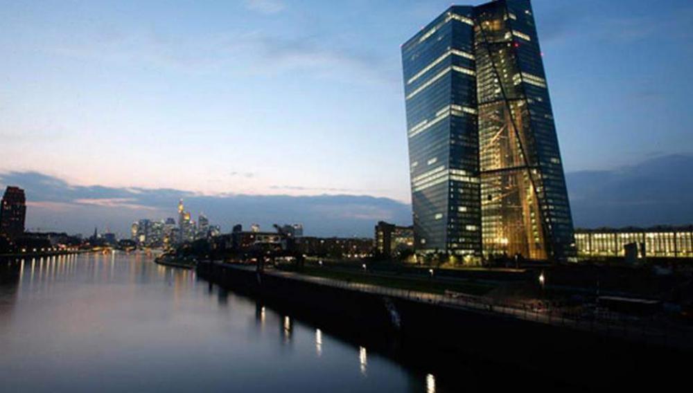 Η ΕΚΤ έκανε και πάλι «ό,τι χρειαζόταν»