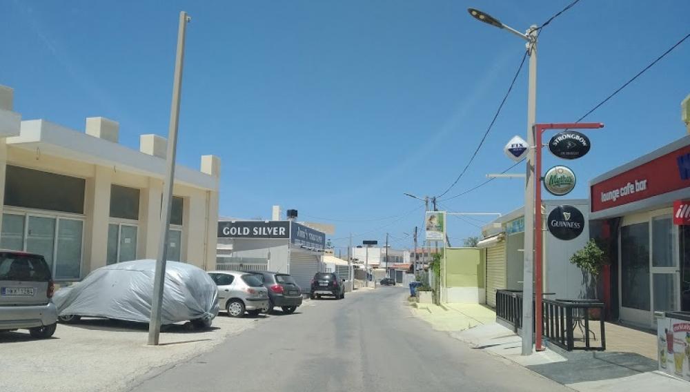 Θέμα newshub.gr: Τουριστικές περιοχές «φάντασμα» λίγα χιλιόμετρα έξω από το Ηράκλειο (φωτογραφίες)