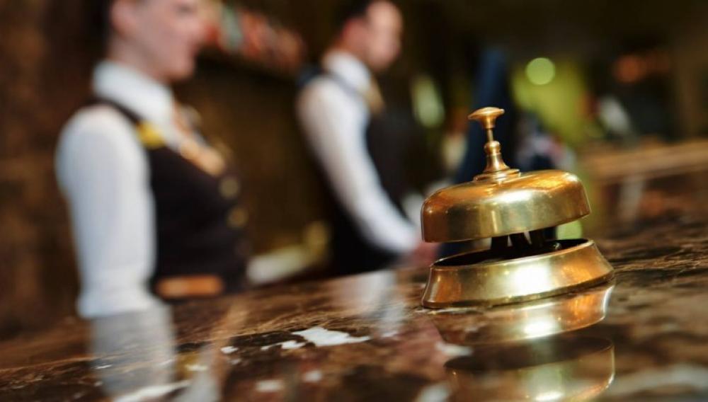 Κρίσιμη συνέλευση των ξενοδοχοϋπαλλήλων νομού Ηράκλειου