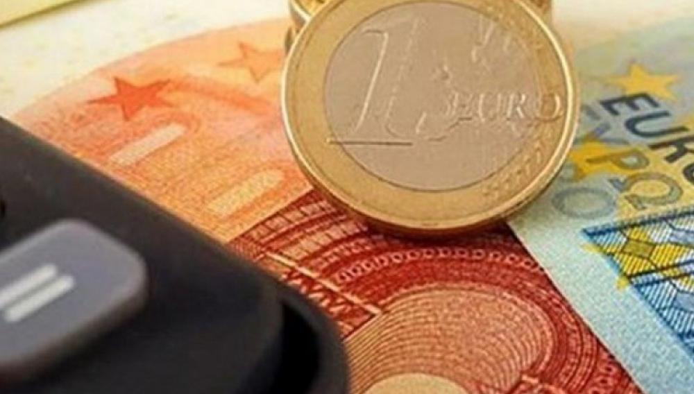 Επίδομα 534 ευρώ: Όλες οι ημερομηνίες για τις πληρωμές μέχρι τον Οκτώβριο
