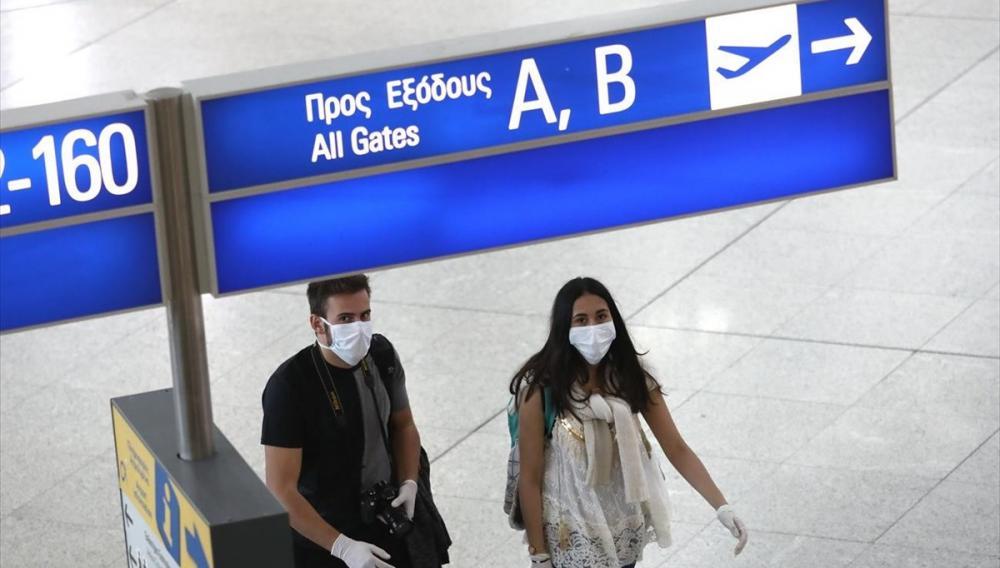 Τι θα συμβεί με την απελευθέρωση των πτήσεων από 15 Ιουνίου