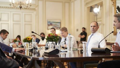 Εκτακτα μέτρα στα σύνορα με Βουλγαρία - Tι ειπώθηκε στη σύσκεψη