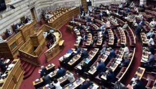 Το νομοσχέδιο για τις διαδηλώσεις ναρκοθετεί το παρόν και το μέλλον μας.