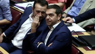 Δημοσκόπηση: O Τσίπρας ήξερε για τις συνομιλίες Παππά και τις παρεμβάσεις στη Δικαιοσύνη