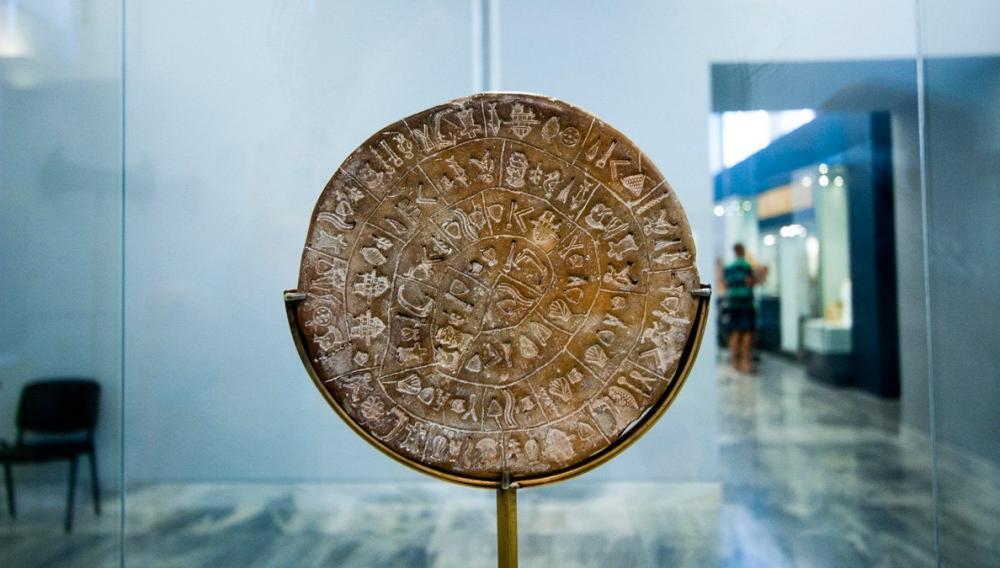 Η μέρα που ήρθε στο φως ένα κορυφαίο μυστήριο του Μινωικού Πολιτισμού...