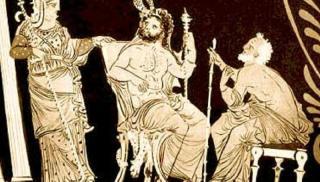Οι άγιοι Δικαστές
