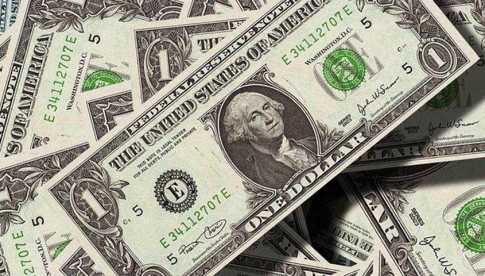 Καλώς ήρθε το Δολάριο...