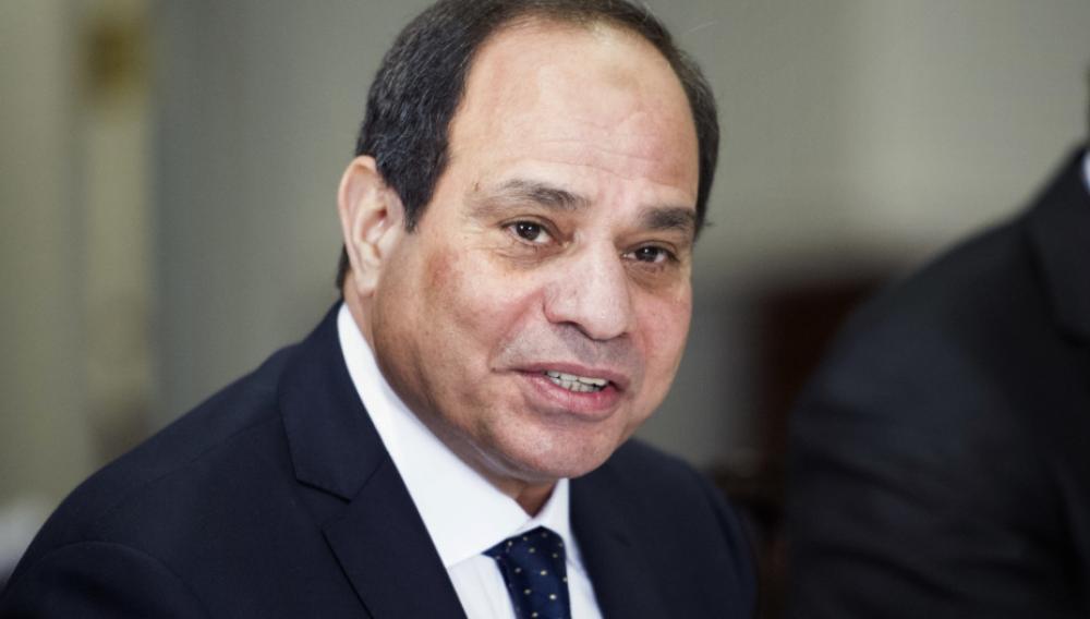 Η Αίγυπτος προβάλλει τη συνεργασία της με την Ελλάδα και την Κύπρο