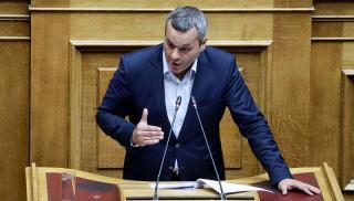 Στη Βουλή το νομοσχέδιο για τις μικροπιστώσεις – Ο Χάρης Μαμουλάκης εισηγητής από την πλευρά του ΣΥΡΙΖΑ