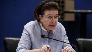 Στην Κρήτη η Υπουργός Πολιτισμού - Για ποιο λόγο έρχεται