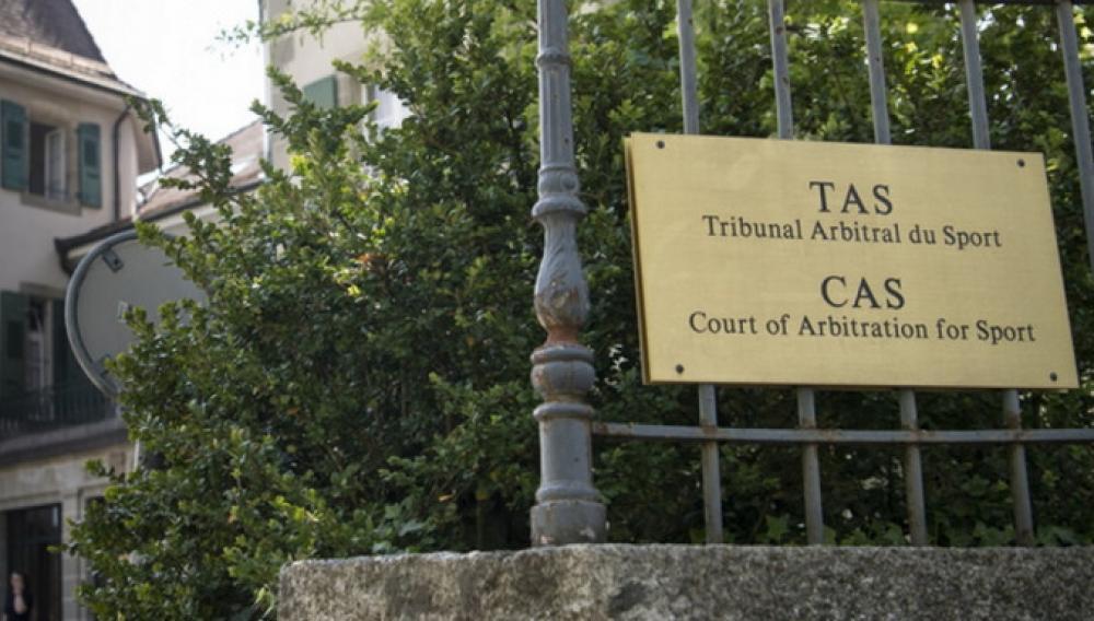 ΠΑΟΚ-Ξάνθη: Στις 6 Ιουλίου η εκδίκαση της υπόθεσης στο CAS