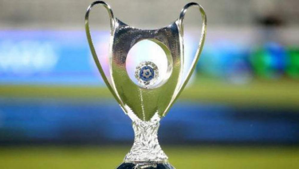 Κύπελλο Ελλάδος: Χαλάρωση των μέτρων στον τελικό θέλει η ΕΠΟ