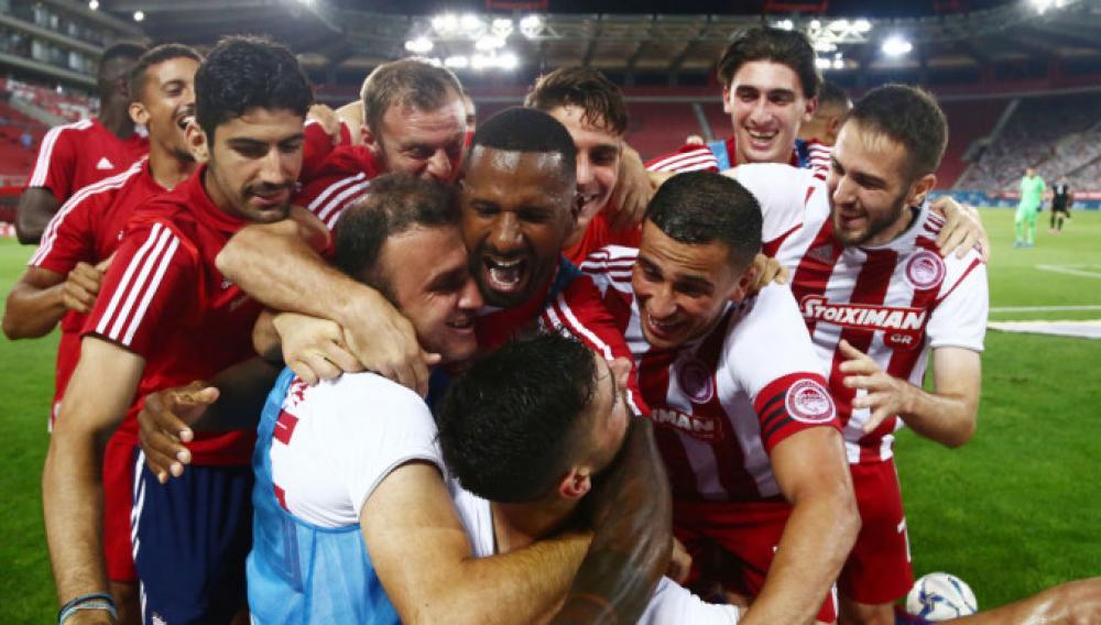 Κύπελλο Ελλάδος: Ο Ολυμπιακός πάει για νταμπλ στον τελικό, 2-0 τον ΠΑΟΚ
