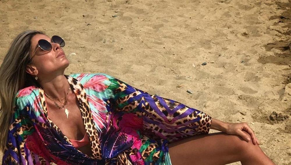 Κατερίνα Λάσπα: Εντυπωσιακή στα 45 της (φωτογραφιες)