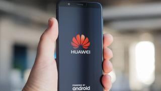 Huawei: Ενα βημα πιο κοντά στην συνεργασία με αμερικανικές εταιρείες
