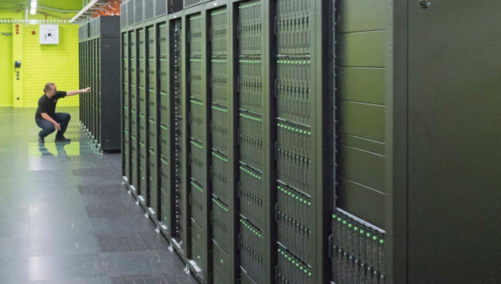Fugaku: Ιαπωνικός ο ισχυρότερος υπερυπολογιστής στον κόσμο