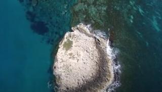 Ενας επιγειος... παράδεισος, λίγα χιλιόμετρα έξω από το Ηρακλειο (βίντεο)