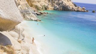 Ποιες παραλίες της Κρήτης βρίσκονται στις δέκα καλύτερες (Λίστα)