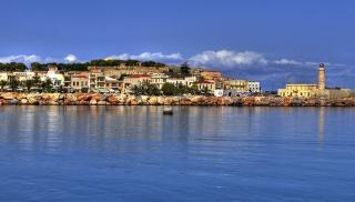 Ζευγάρι έχει επισκεφθεί την Κρήτη πάνω από 50 φορές και βραβεύτηκε για την αγάπη του!