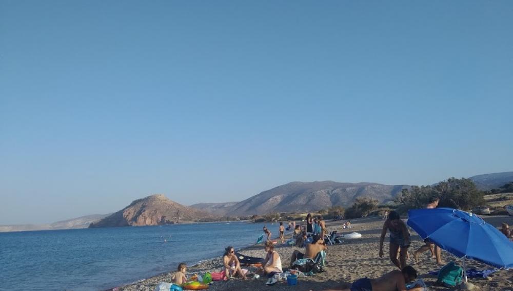 Κρήτη: Η παραλία που δεν την πιάνουν οι βοριάδες και οι νοτιάδες - Ιδανική για διακοπες
