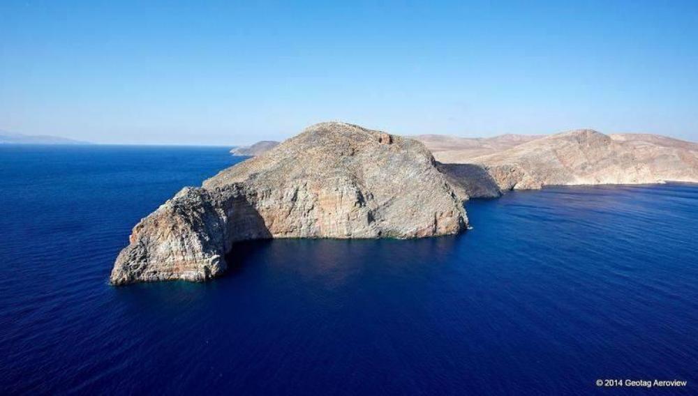 Θέμα newshub.gr: Η Ντία, το Κάπρι και η επιστολή του 2014