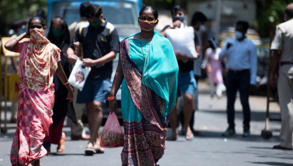Ινδία: Ξεπέρασαν τους 20.000 οι νεκροί