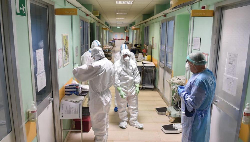 Κορωνοϊός: 9 νέα κρούσματα, ένας νέος θάνατος το τελευταίο 24ωρο