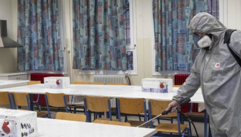 Κορωνοϊός: Κλείνουν για 10 ημέρες 5 δημοτικά σχολεία - Σε καραντίνα 80 εκπαιδευτικοί στην Ξάνθη