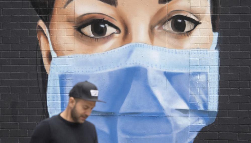 Βρετανία: Η χώρα ξεπέρασε τους 40.000 νεκρούς  από κορωνοϊό