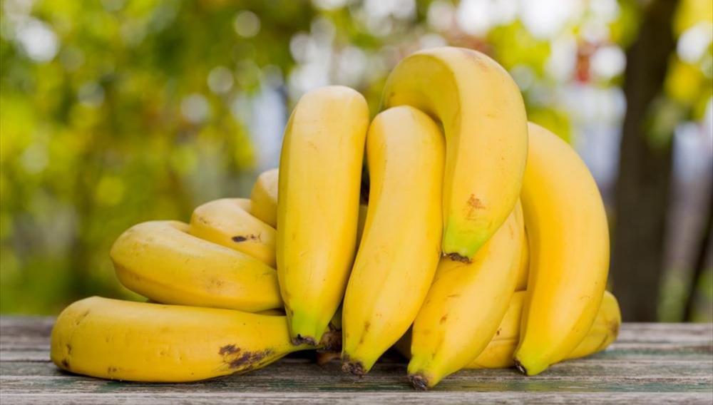 Όταν οι μπανάνες μπορούν να προκαλέσουν... ζητήματα