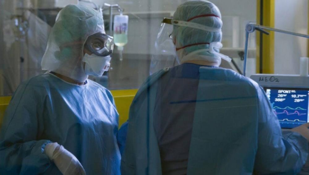 Αυξάνονται καθημερινά τα κρούσματα: 110 νέοι ασθενείς με κορωνοϊό