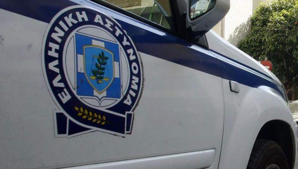 Οδηγός τραυμάτισε αστυνομικό κατά τη διάρκεια ελέγχου και συνελήφθη