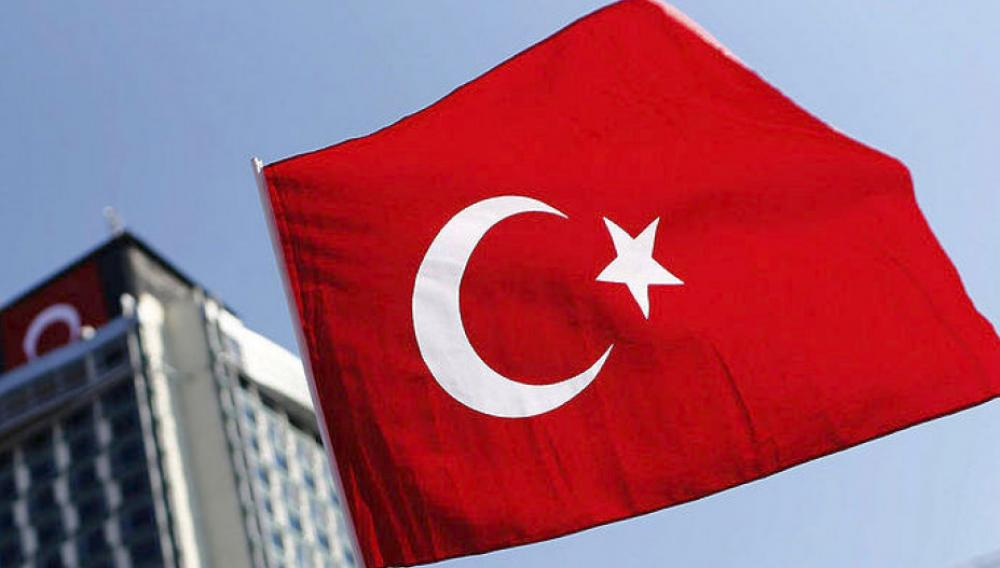 «Η Τουρκία θα ανατρέψει γρήγορα τη σατανική συμμαχία που διαμορφώθηκε εναντίον της »