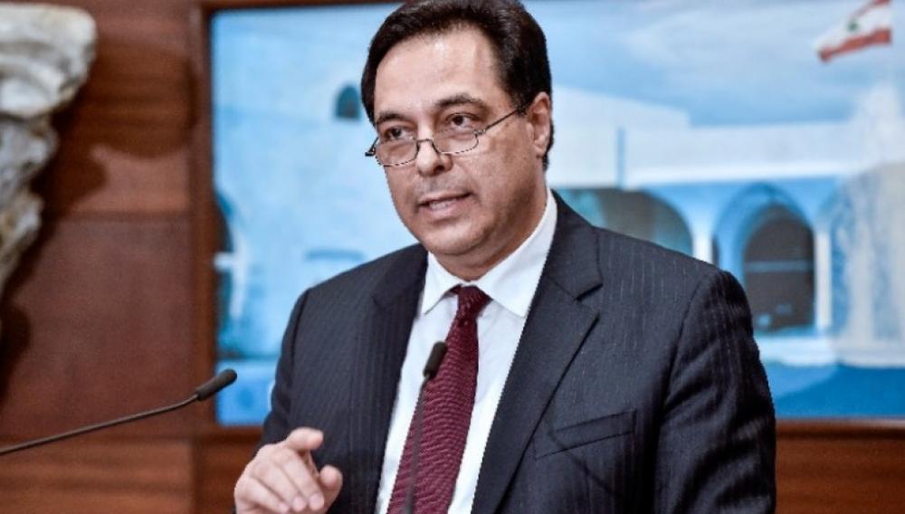 Λίβανος: Ο πρωθυπουργός ανακοίνωσε την παραίτηση της κυβέρνησής του