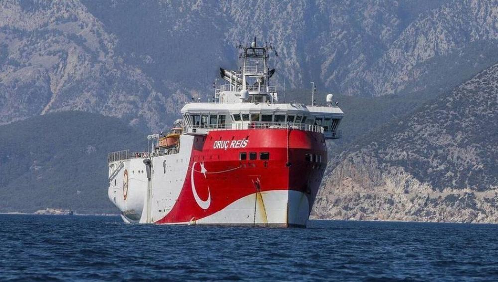 Τουρκία: Navtex για έρευνες στο Καστελόριζο - Πως απαντά η Ελλάδα