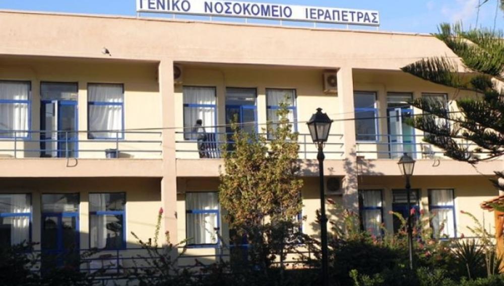 Κρήτη: 3χρονο παιδί στο νοσοκομείο έπειτα από τροχαίο
