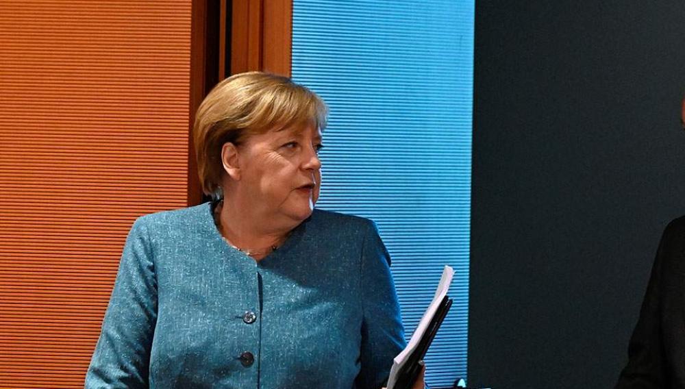 Βερολίνο: Τα τουρκικά μέτρα δεν συμβάλλουν στην αποκλιμάκωση