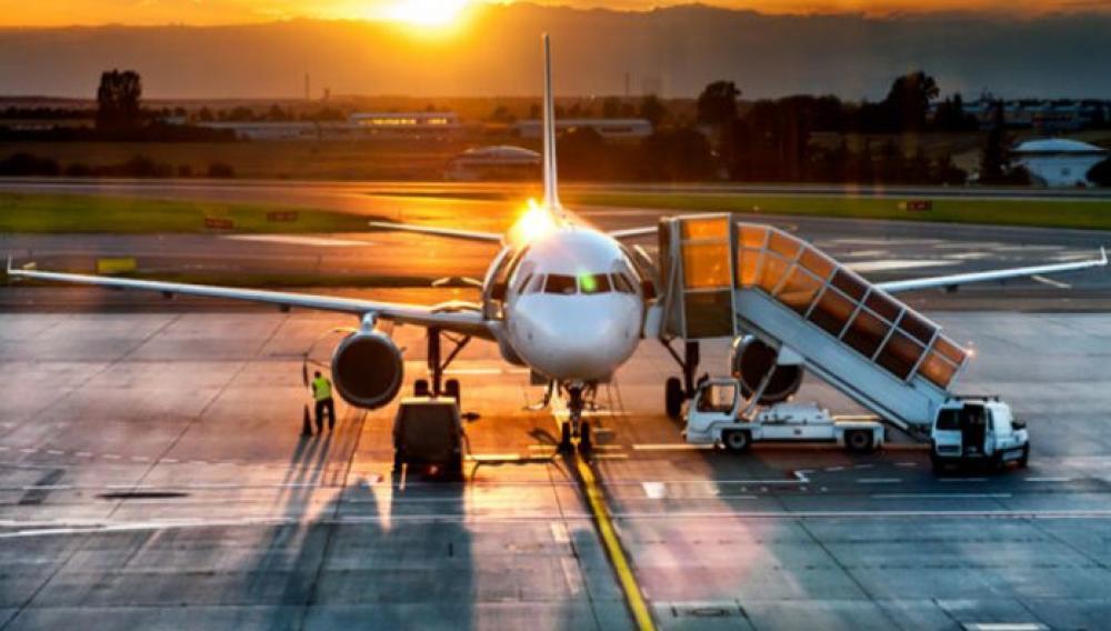 Νέες αεροπορικές οδηγίες αναφορικά με τα μέτρα περιορισμού μετάδοσης του κορωνοϊού