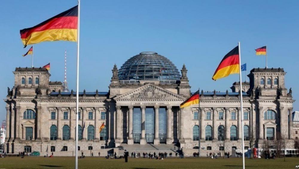 Η ανησυχία της Γερμανίας για τα γεγονότα στην Ανατολική Μεσόγειο