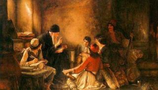 Η έννοια του Κρυφού Σχολειού στην περίοδο της Τουρκοκρατίας (μέρος Α)