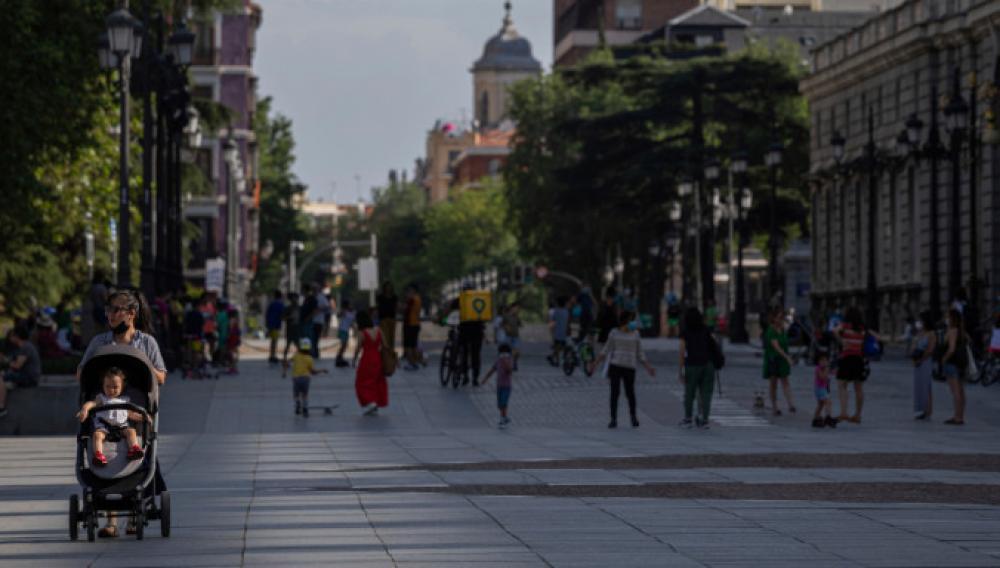H Γερμανία επέκτεινε την ταξιδιωτική οδηγία για την Ισπανία