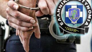 Κρήτη: Τον έψαχναν για κλοπή... και βρέθηκε με ναρκωτικά