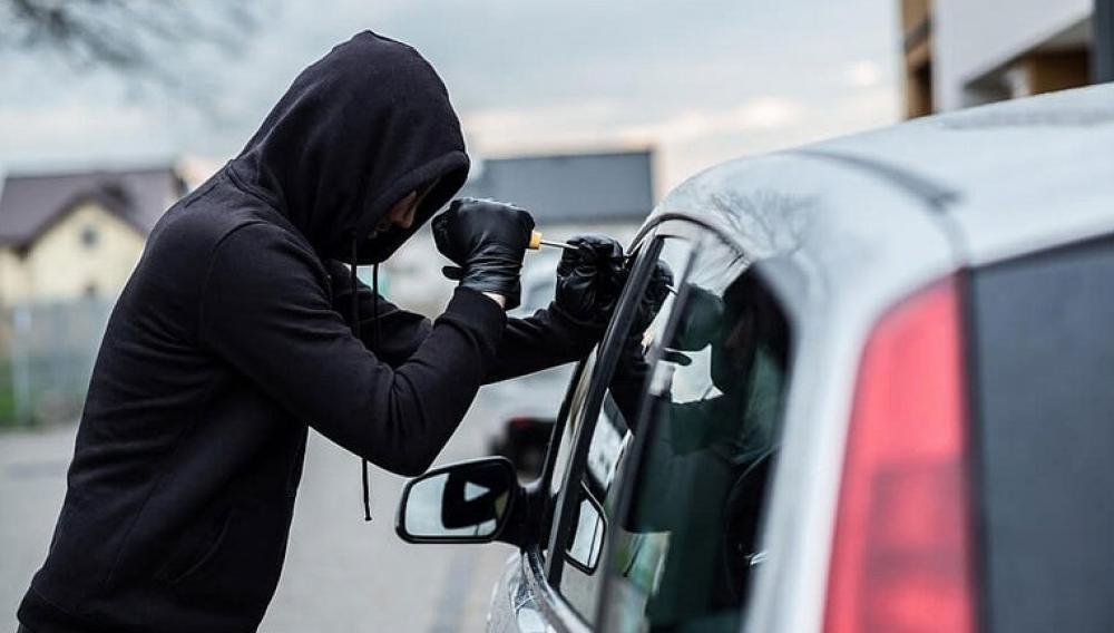 Ρέθυμνο: Συνελήφθη την ώρα που προσπαθούσε να κλέψει αυτοκίνητο